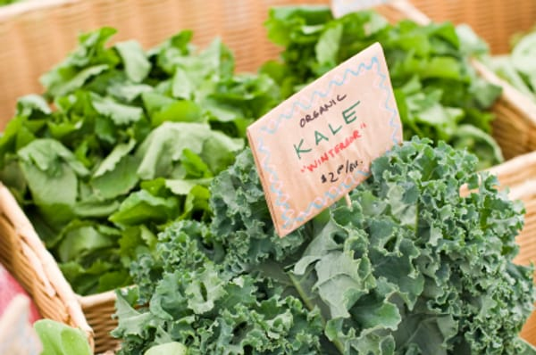 kale Kale is a Superfood That You Can Easily Add To Your Diet